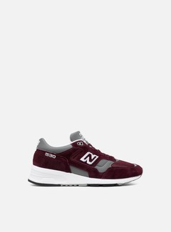 New Balance - M1530 Made in England, Burgundy/Grey/White