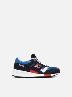 New Balance - M1530 Made in England, Navy/Blue/Red