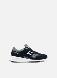 New Balance - M1530 Made in England, Navy/Grey/White