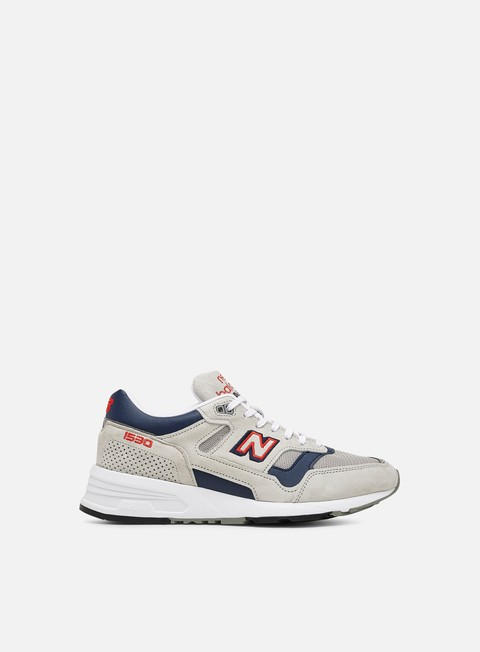 Sale Outlet Low Sneakers New Balance M1530 Made in England