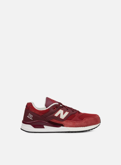 sneakers new balance m530 red
