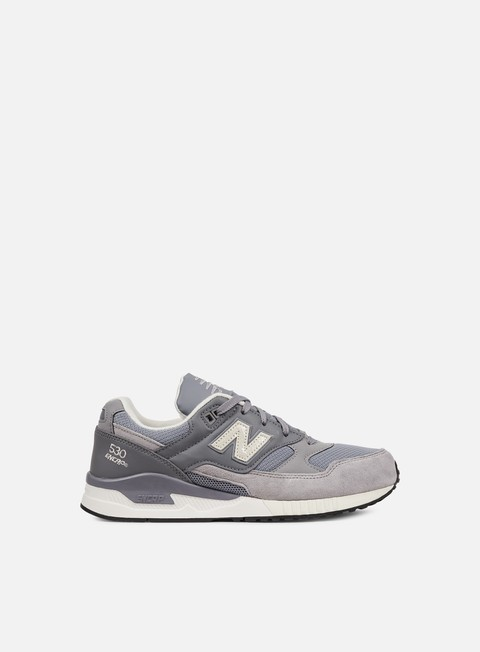 Sale Outlet Low Sneakers New Balance M530