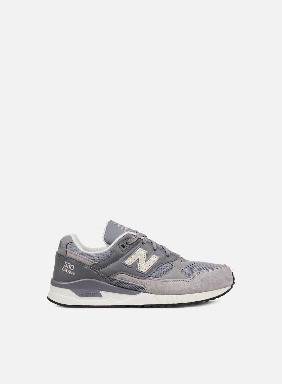 New Balance - M530, Steel