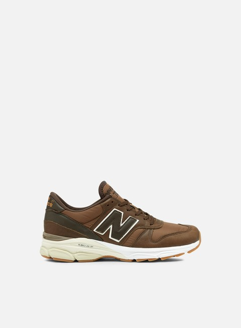 Outlet e Saldi Sneakers Basse New Balance M770.9  Made In England