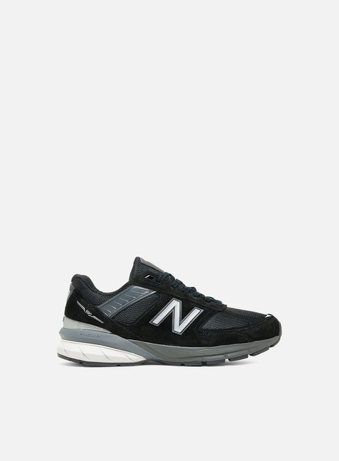 Sale Outlet Low Sneakers New Balance M990 Made in USA