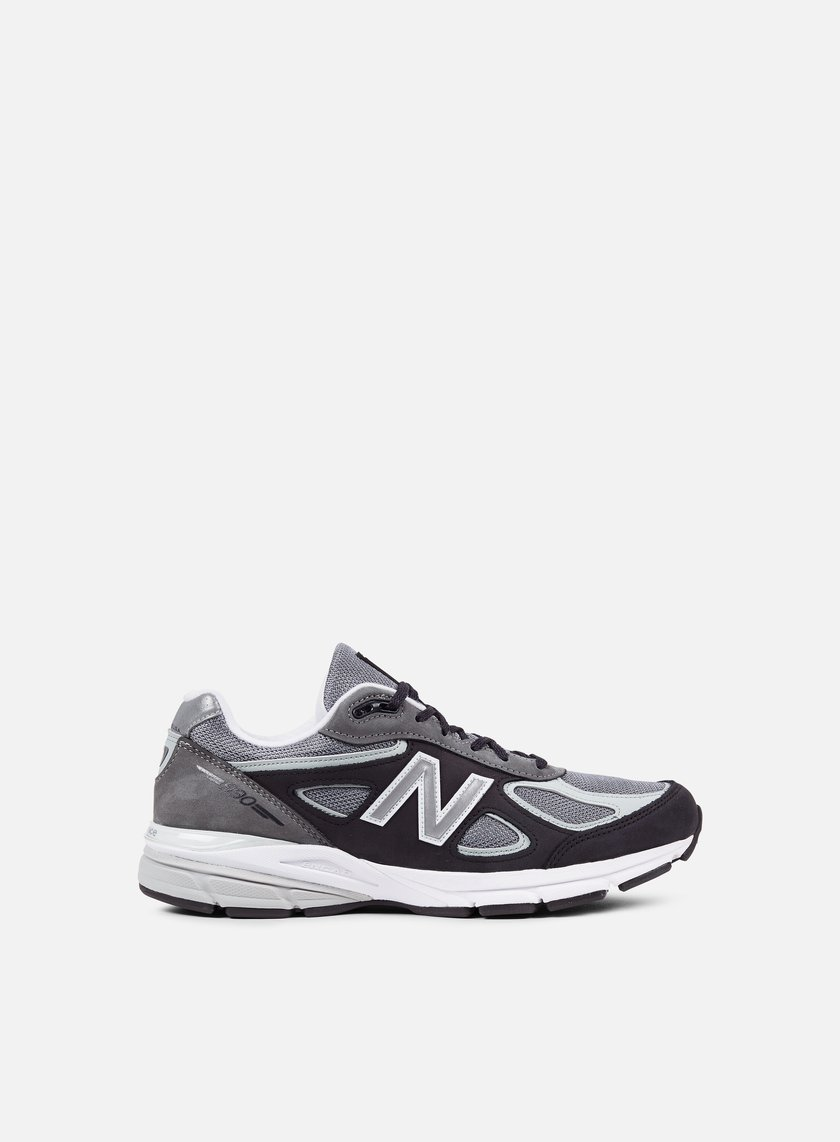 NEW BALANCE M990 Made In Usa € 100 Sneakers Basse  7551d41c555