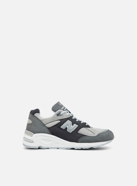 sneakers new balance m990 made in usa grey