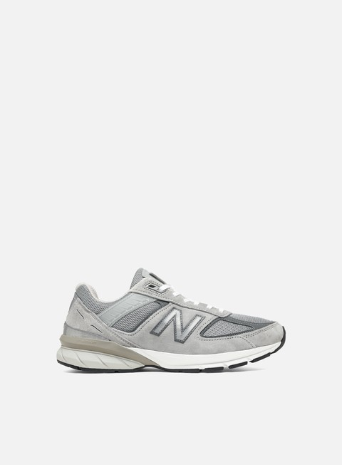 Low Sneakers New Balance M990 Made In USA
