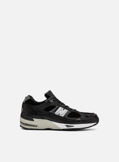 New Balance - M991 Made In England, Black