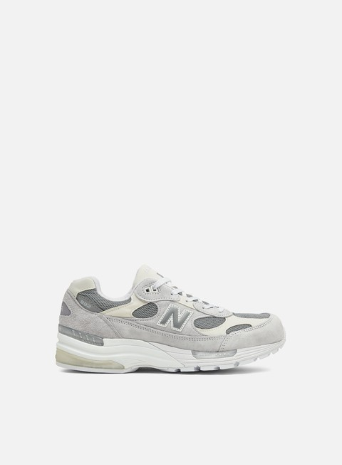 Low Sneakers New Balance M992 Made in Usa