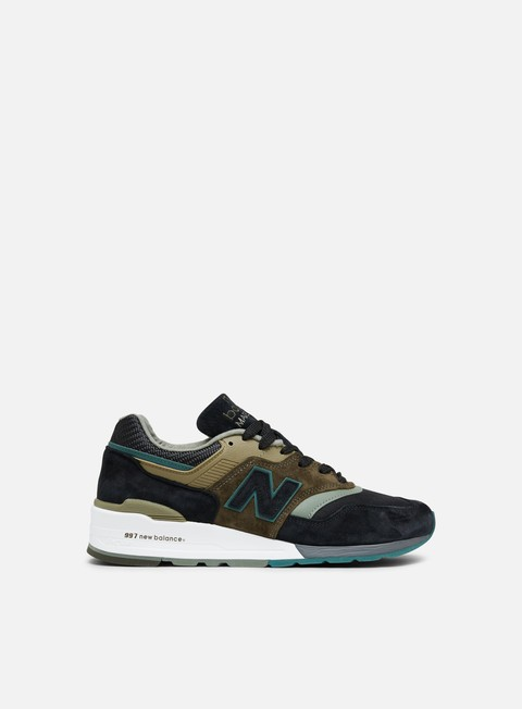 Sale Outlet Low Sneakers New Balance M997 Made In Usa