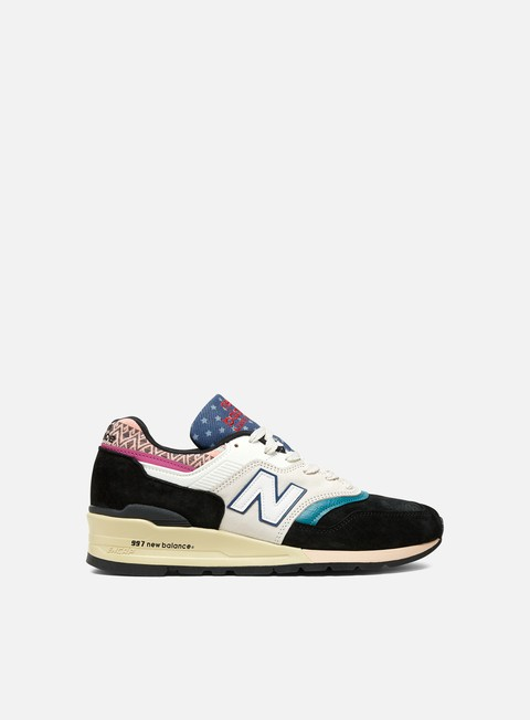 New Balance M997 Made In Usa
