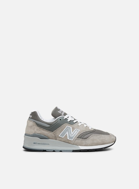 Outlet e Saldi Sneakers Basse New Balance M997 Made In Usa