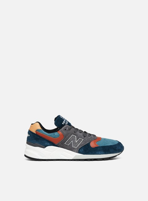 Sneakers Basse New Balance M999 Made in Usa