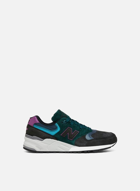 Sale Outlet Low Sneakers New Balance M999 Made in Usa