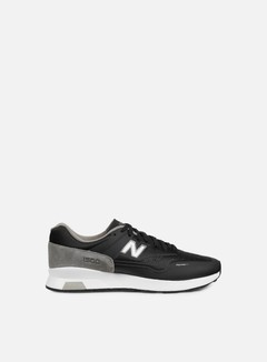 New Balance - MD1500, Black 1