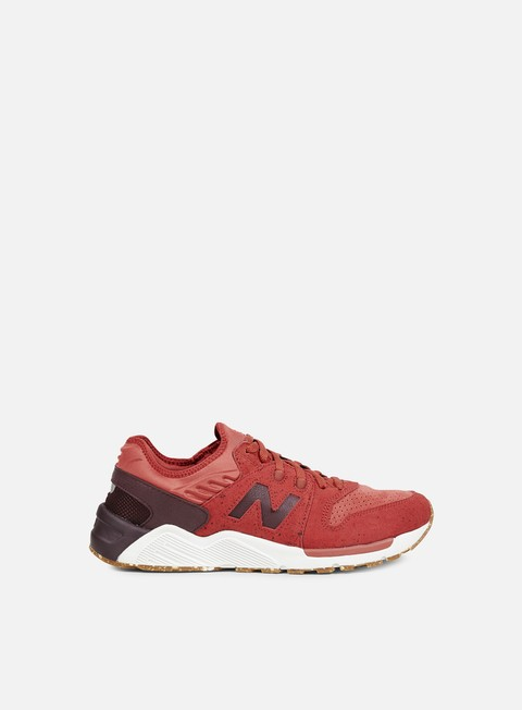 Sale Outlet Low Sneakers New Balance ML009