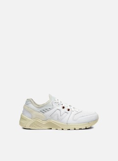 New Balance - ML009 Leather/Mesh, Artic Fox 1