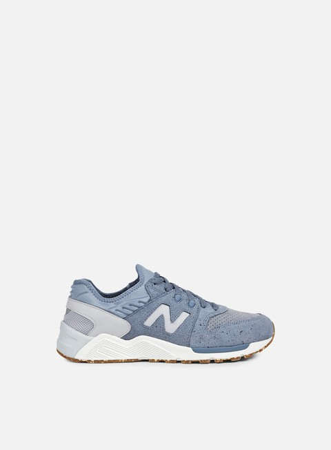 sneakers new balance ml009 slate blue