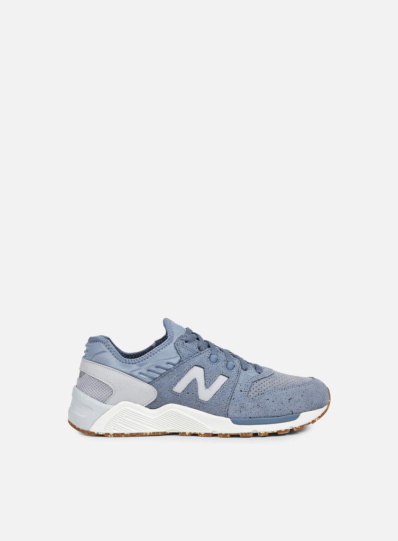 new balance blu e grigie