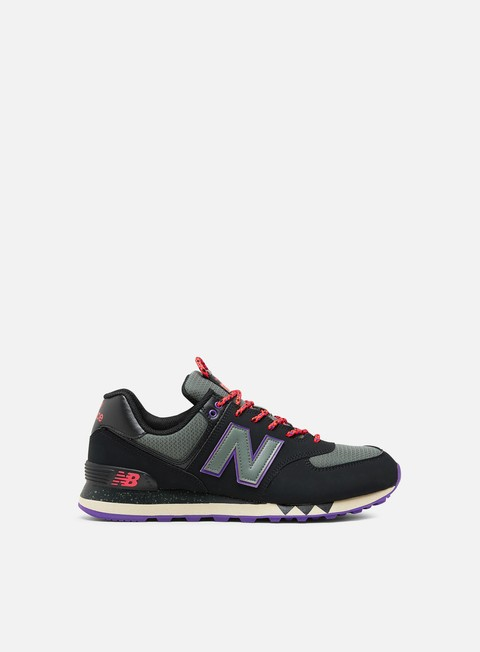 Outlet e Saldi Sneakers Basse New Balance ML574