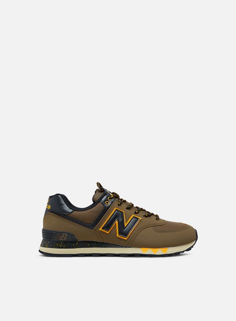 Sale Outlet Low Sneakers New Balance ML574