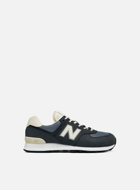 New Balance ML574 Nubuck/Mesh