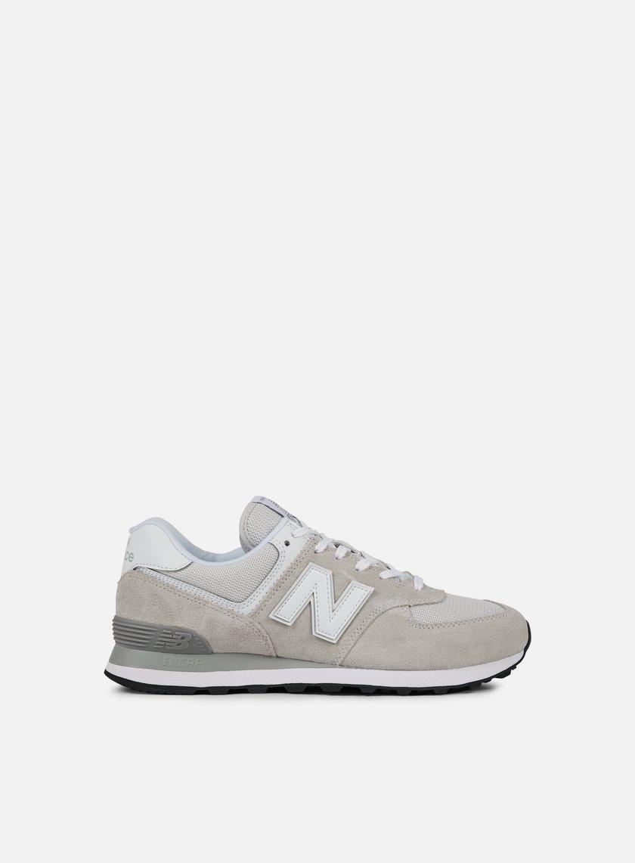 New Balance 574 Sneaker Uomo ML574EGW Nimbus Cloud