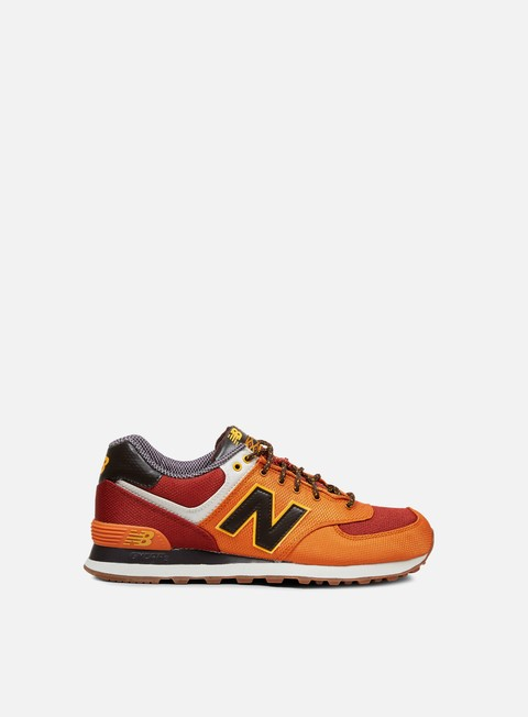 sneakers new balance ml574 textile spice market