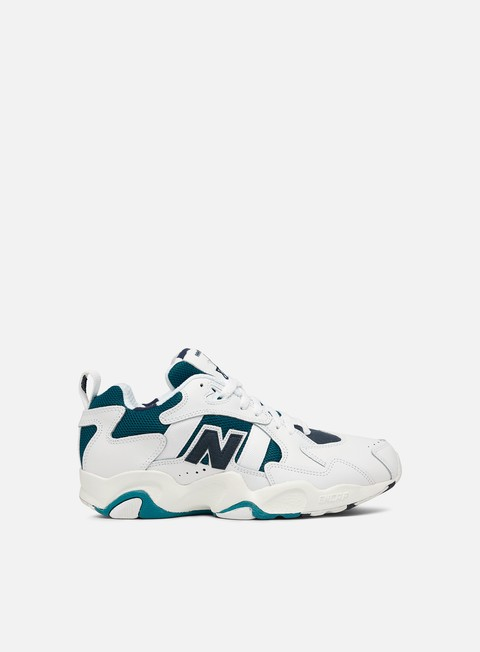 Outlet e Saldi Sneakers Basse New Balance ML650 Synthetic Leather/Mesh