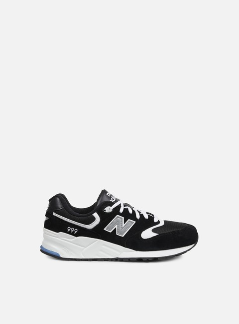 sneakers new balance ml999 black white