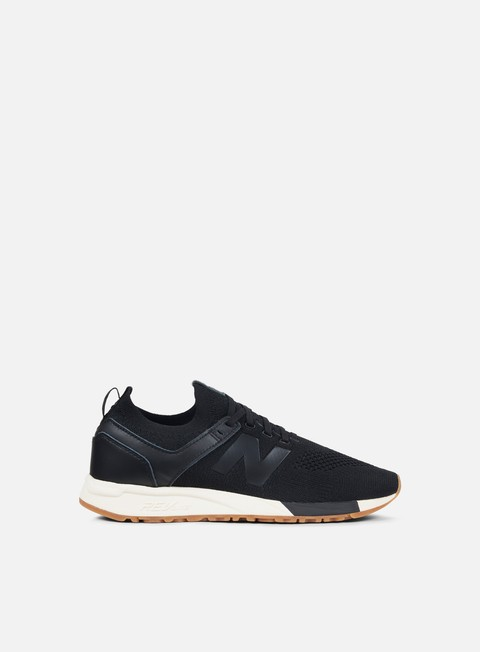 Sale Outlet Low Sneakers New Balance MRL247 Textile/Leather