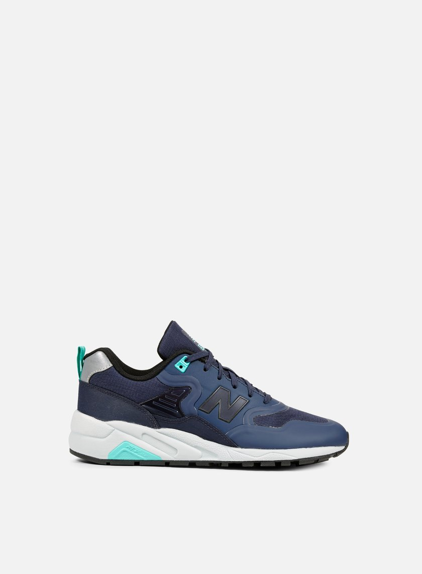 New Balance - MRT580, Navy