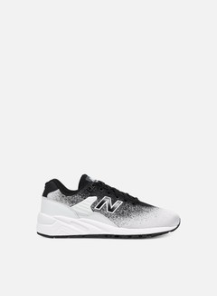 New Balance - MRT580 Reengineered, White 1