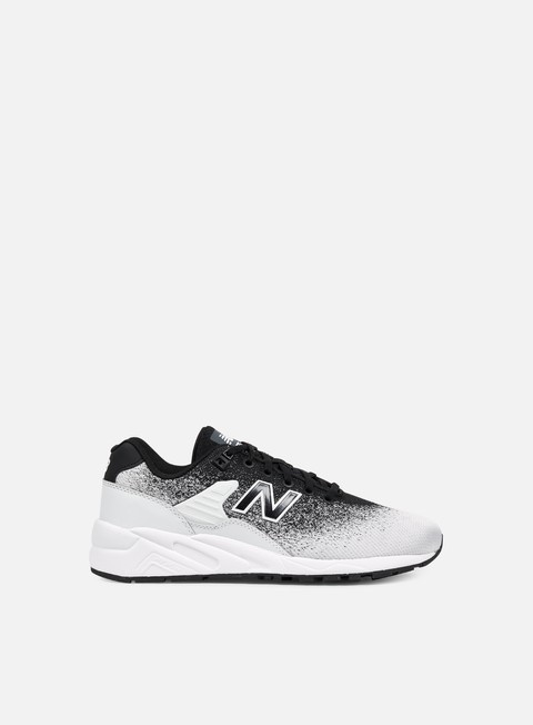 sneakers new balance mrt580 reengineered white
