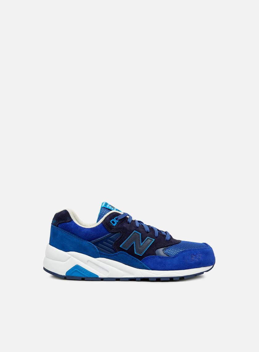 New Balance - MRT580, Sailor Blue