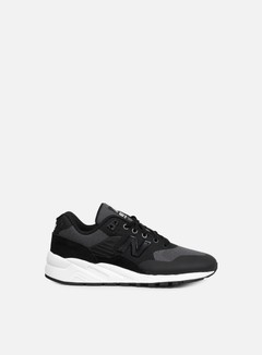 New Balance - MRT580 TPU, Black