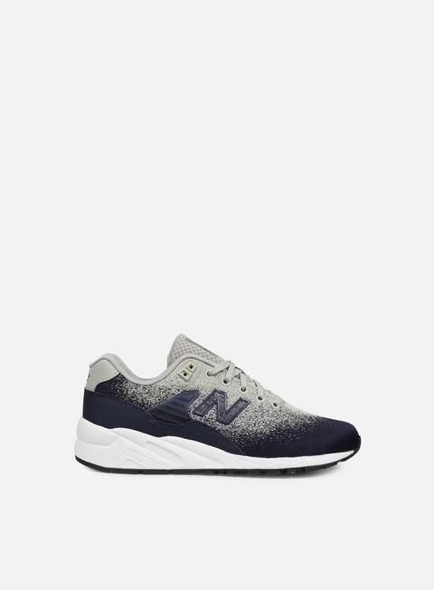 Outlet e Saldi Sneakers Basse New Balance MRT580 TPU