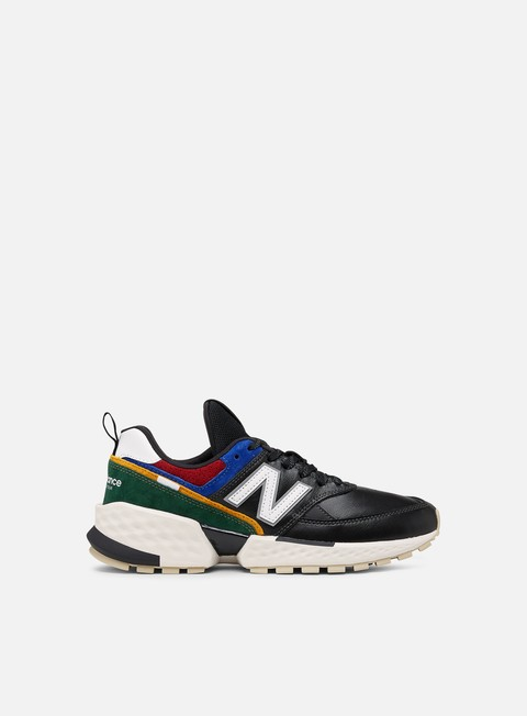 Sale Outlet Low Sneakers New Balance MS574