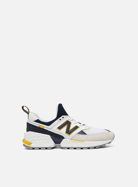 New Balance MS574 Pigskin/Mesh