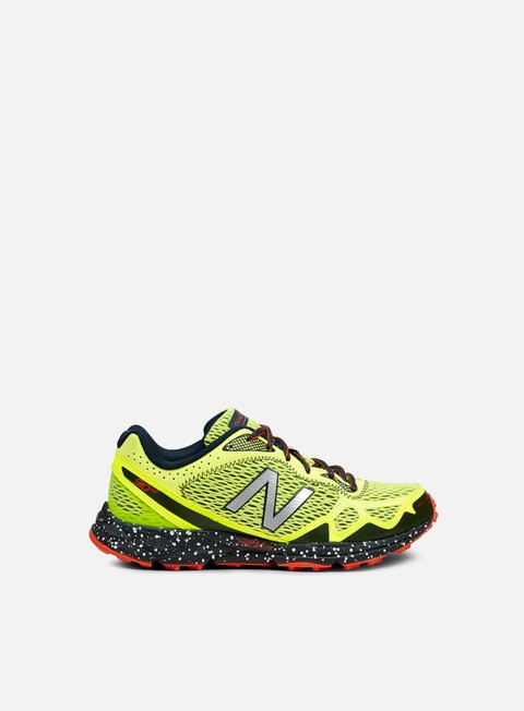 Outlet e Saldi Sneakers Basse New Balance MT910