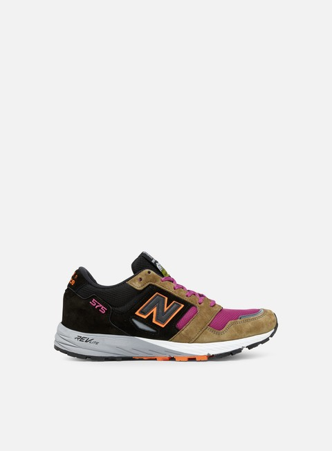 Sneakers Outdoor New Balance MTL575 Made In England