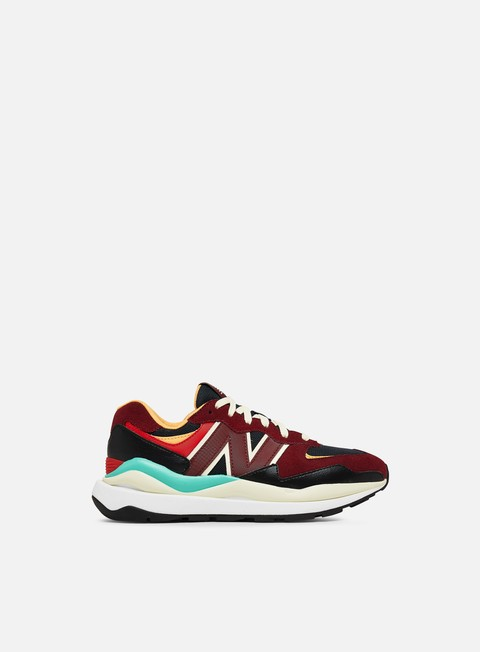 Low Sneakers New Balance WMNS 57/40