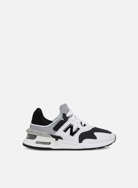 Sale Outlet Low Sneakers New Balance WMNS 997 Sport
