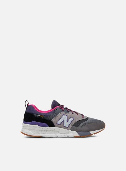 Outlet e Saldi Sneakers Basse New Balance WMNS 997H