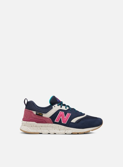Outlet e Saldi Sneakers Basse New Balance WMNS 997H