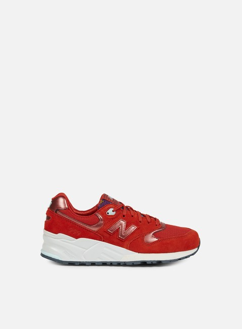 Outlet e Saldi Sneakers Basse New Balance WMNS ML999