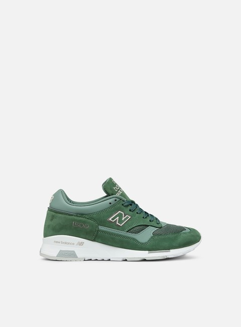 New Balance WMNS W1500 Made In UK
