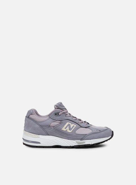 sneakers new balance wmns w991 made in england lilac