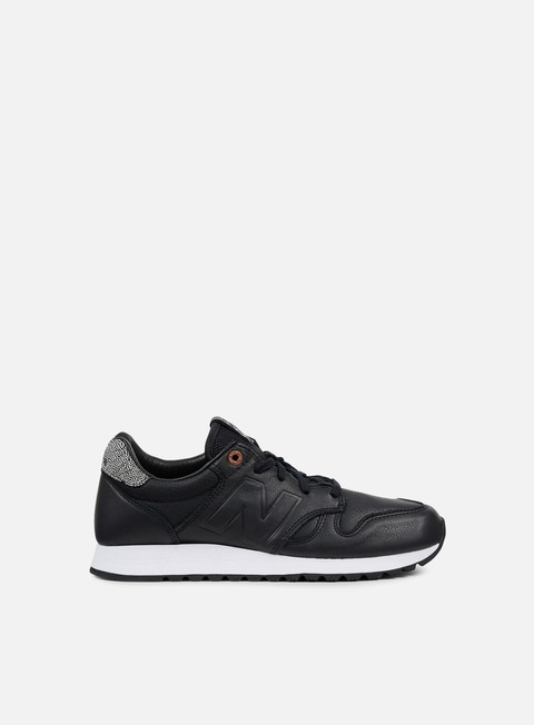 sneakers new balance wmns wl520 black